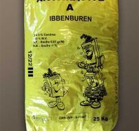 Charbon Ibbenburen 12/22 (Pal. 40x25Kg)