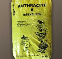 Charbon Ibbenburen 20/30 (Pal. 40x25Kg)