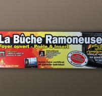 La Bûche Ramoneuse