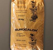 Charbon Eurocalor 12/22 (Pal. 40x25Kg)