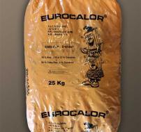 Charbon Eurocalor 20/30 (Pal. 40x25Kg)